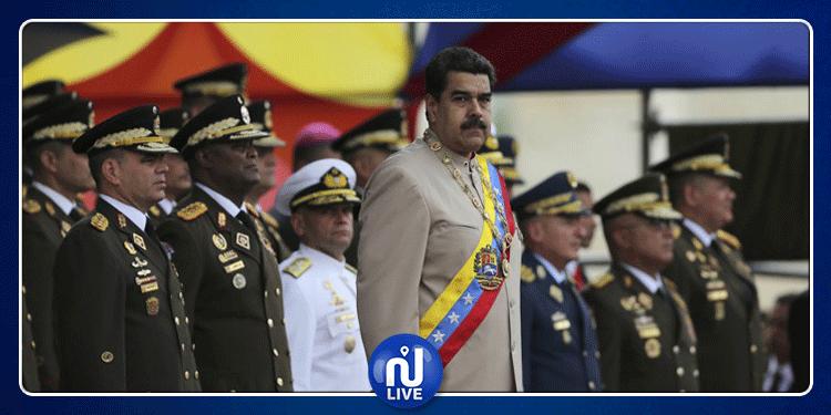 فرنسا وبريطانيا تهدّدان مادورو وروسيا ترسل فرقة أمنية خاصة لحراسته
