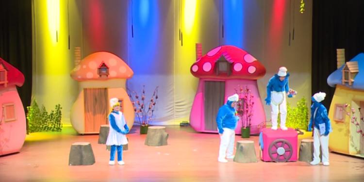 انطلاق الدورة السادسة لمهرجان تونس الدولي لمسرح الأطفال