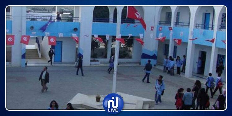 مكثر: وفاة مدير المدرسة الإعدادية ''ابن رشد''