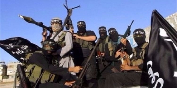 أقل من ثلاثة آلاف ''داعشي'' ما يزالون في العراق وسوريا