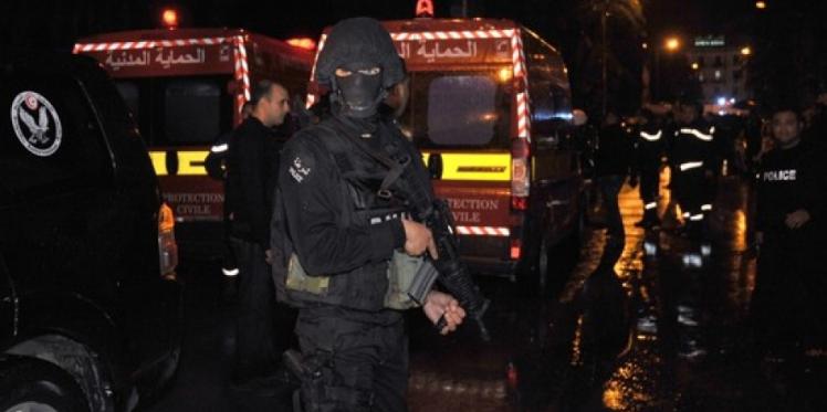 عملية محمد الخامس : الوحدة الوطنية للبحث في جرائم الإرهاب للحرس الوطني تتولى الملف