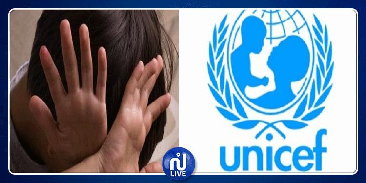 مكتب 'اليونيسف' يعبر عن قلقه إزاء تواتر الانتهاكات في حق الطفولة