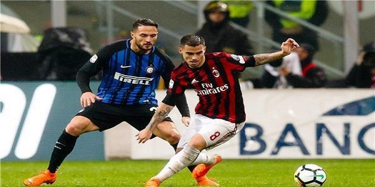 الدوري الإيطالي: التعادل السلبي يحسم دربي ميلانو
