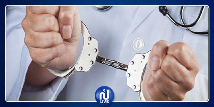 القيروان: إحالة طبيب إلى التحقيق بشبهة سرقة أدوية مٌخدرة