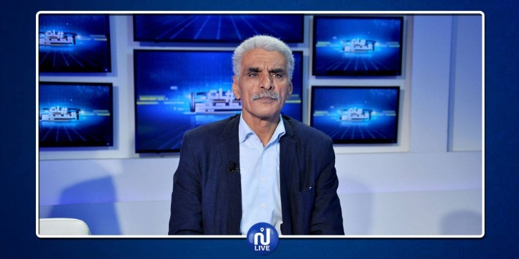 عمروسية: الحزام السياسي الذي يبحث عنه الشاهد سيتحول إلى حزام ناسف