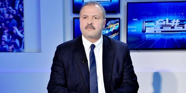 عبد اللطيف المكي يكشف الأحزاب واللوبيات التي تستهدف حركة النهضة