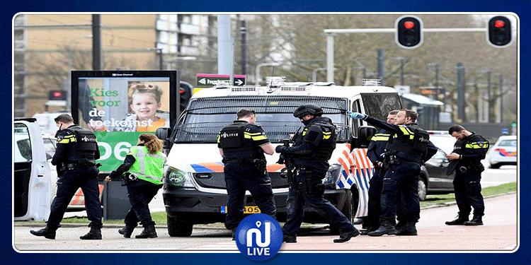 ارتفاع حصيلة القتلى في هجوم مدينة ''اوتريخت'' الهولندية