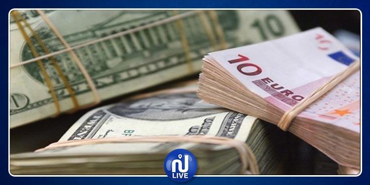 البنك المركزي: إحتياطي العملة الصعبة في إرتفاع