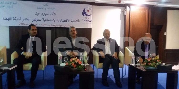 راشد الغنوشي : تونس الاستثناء الديمقراطي الوحيد وسط