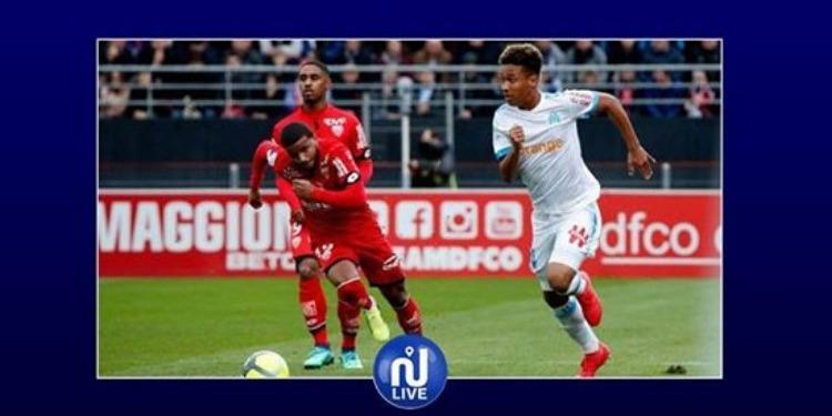 Ligue 1: Montpellier s'impose face à Marseille