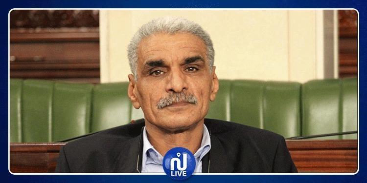 عمار عمروسية لقيادات النهضة: ''تقدموا للمحاكم قبل أن تُجروا إليها''