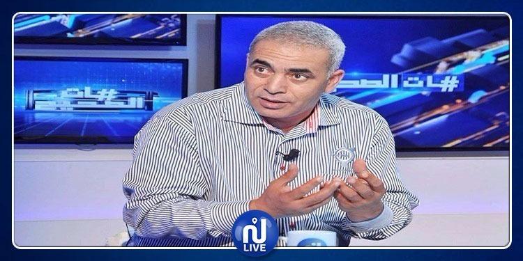 لسعد اليعقوبي: ''الاعتداء على قناة نسمة جريمة دولة''