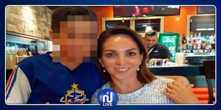 المكسيك: العثور على رسالة غريبة بجوار جثة امرأة مقطوعة الرأس (صورة)