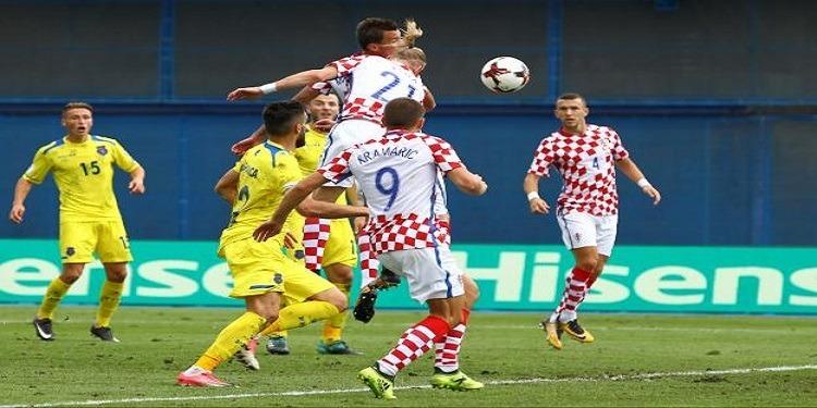 Mondial-2018 : La Croatie qualifiée pour les demi-finales