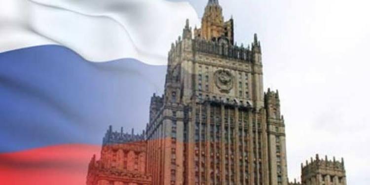 La plus grande vague d'expulsions de diplomates de l'Histoire, la Russie expulse des dizaines de diplomates européens