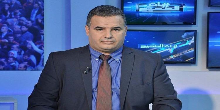 مازن الشريف: زيادة منسوب الجرائم سيفتح الباب أمام الفكر الارهابي