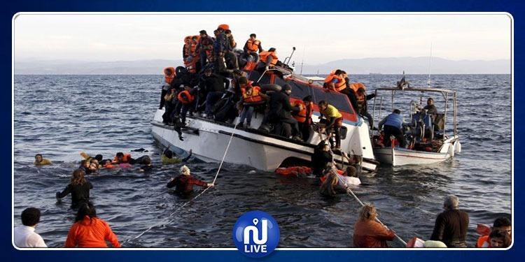 مع تفاقم الهجرة السرية: وزير الداخلية الجزائري يتوعد مجموعات شبابية
