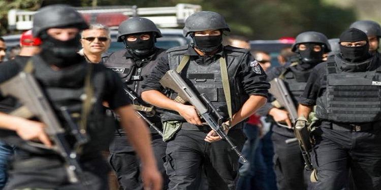 الجزائر: تفكيك خلية إرهابية تخطط للإلتحاق بداعش الإرهابي في الخارج