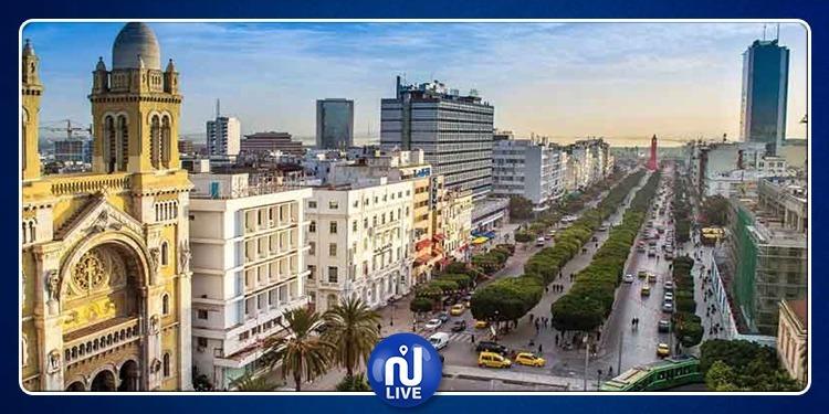 شارع الحبيب بورقيبة يحتفي بالكتاب