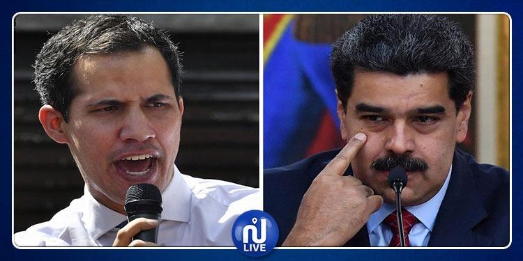 الخارجية الفنزويلية تعلن مغادرة عدد من الدبلوماسيين الأمريكيين