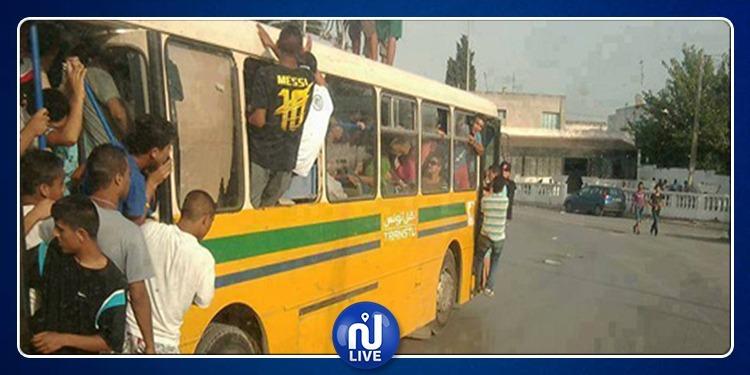إشكاليات قطاع النقل محور حوار جهوي بأريانة