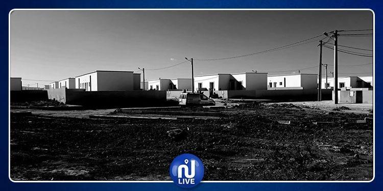 تاجروين: إعداد القائمة النهائية للمنتفعين بالمساكن الإجتماعية