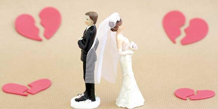 مطعم مٌختص في إقامة حفلات الطلاق بهذه الدولة العربية (صور)