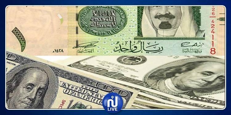 المملكة العربية السعودية تهدد الدورلا الأمريكي!