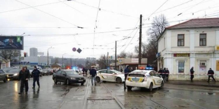 أوكرانيا: إطلاق سراح جميع المحتجزين داخل مركز البريد