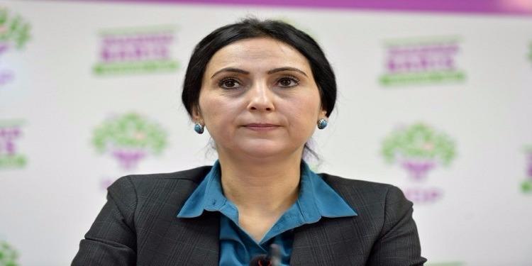 تركيا: محاكمة الرئيسة السابقة لحزب موال للاكراد بتهمة ''الإرهاب''