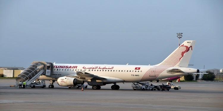 نمو حركة المسافرين على متن الخطوط التونسية بـ 3,3 % يين جانفي 2017 و 2018 مع تسجيل نسبة تعبئة فوق 70 %