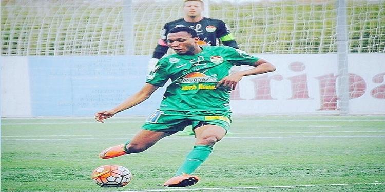 النادي الإفريقي : عبد اللطيف انابيلا يمضي رسميا... و غاني آخر يصل اليوم إلى تونس