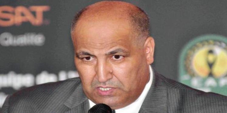 رئيس الوفاق يؤكد ان جاريدو و غيغر هما المرشحان البارزان لخلافة ماضوي و بن يحيى خارج دائرة الاهتمامات