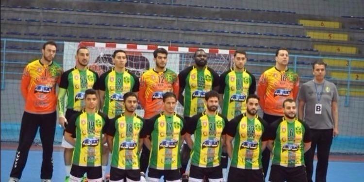 البطولة العربية لكرة اليد: تتويج نادي ساقية الزيت باللقب (فيديو)