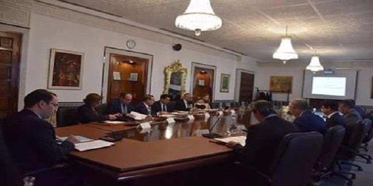 رزنامة إصلاح الوظيفة العمومية وأنظمة التقاعد محور مجلس وزاري مضيق بإشراف رئيس الحكومة