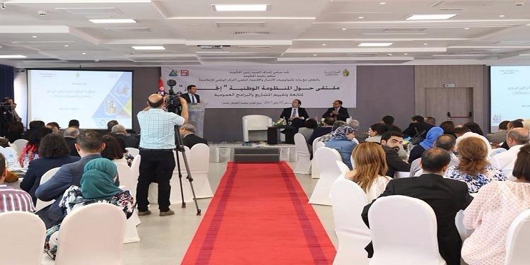رئيس الحكومة: منظومة ''إنجاز'' أداة مثلى لاستباق الإشكاليات التي قد تعترض مسار تنفيذ المشاريع