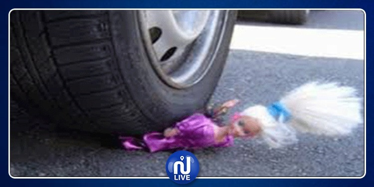 كانت تلعب: وفاة طفلة في النفيضة دهستها شاحنة