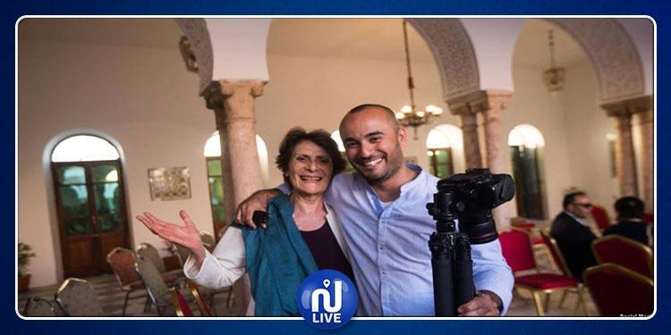 مقتل الصحفي محمد بن خليفة في ليبيا