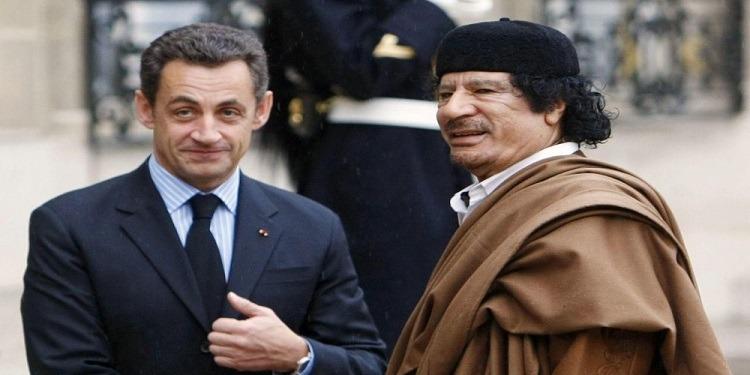 Nicolas Sarkozy : Corruption, mensonges et calomnies