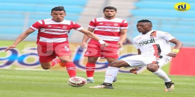 Football : Le Club africain éliminé de la Coupe de la CAF