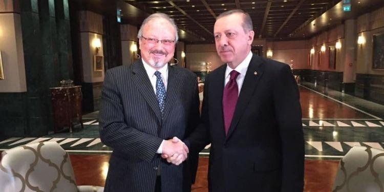 Affaire-Khashoggi : Erdogan promet  de révéler ''toute la vérité''