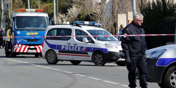 تنظيم داعش الإرهابي يعلن مسؤوليته عن هجوم فرنسا