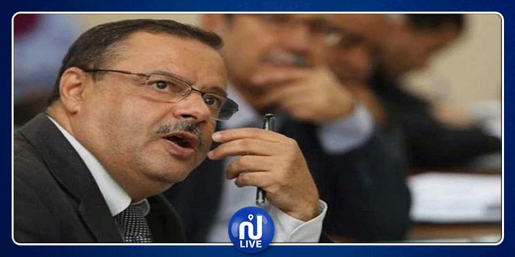 جنيدي عبد الجواد: ''سمير الطيب باع حزبه واختار كرسي الوزارة''