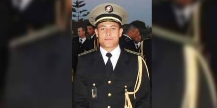 Chebika : Arrivée de la dépouille du martyr Hatem Mallat (Photos)