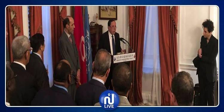 وزير الخارجية يلتقي مجموعة السفراء العرب..لهذا السبب