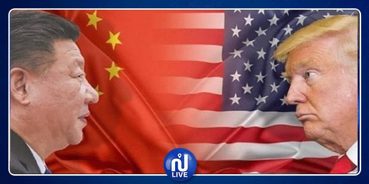 'جدّي للغاية': الصين توصي رعاياها بتجنب السفر إلى الولايات المتحدة