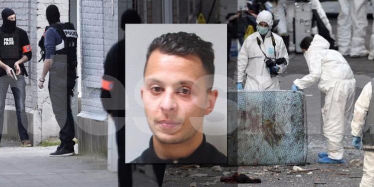 موعد محاكمة المشتبه به في هجمات باريس صلاح عبد السلام