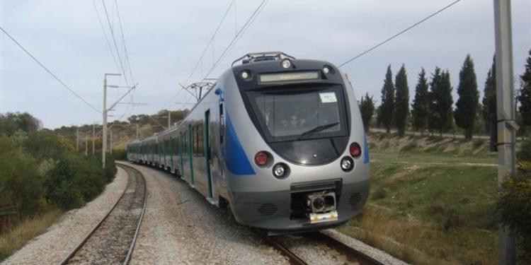Reprise du trafic ferroviaire sur les lignes de la SNCFT