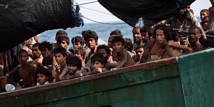 الصين تنحاز لميانمار ضدّ أقلية الروهينغا المسلمة