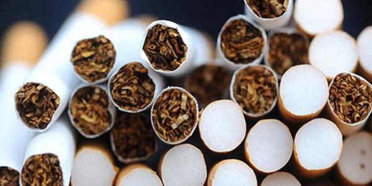 ربع السجائر التي تباع في تونس مهربة و الخسائر تقدر بـ  219 مليون دولار